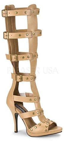 Funtasma by Pleaser Women's Gladiator Sandal
