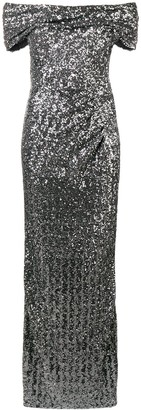 Dolce & Gabbana Cocktail Sequinned Dress