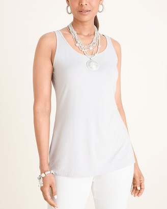 Chico's Polished Tank Top