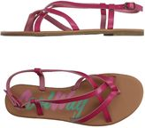 Coolway Toe strap sandals