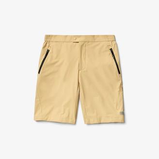 Lacoste Men's Motion Ergonomic Bermuda Shorts