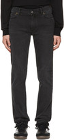 Acne Studios Black North Jeans