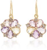 LFrank The Flower Drop Earrings
