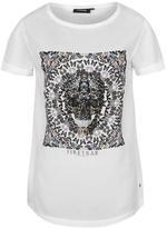 Firetrap Graphic T Shirt Ladies