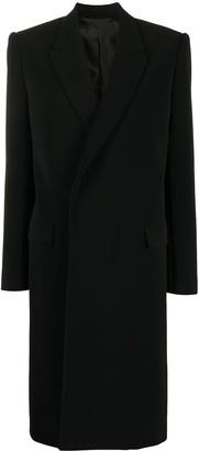 Balenciaga Oversized Boxy Coat
