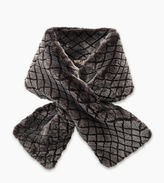 UGG Women's Quilted Croft Scarf