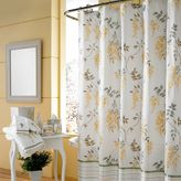Bed Bath & Beyond J. Queen New YorkTM Citron Shower Curtain