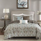JCPenney Madison Park Lavinia 6-pc. Quilted Coverlet Set