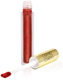 Gerard Cosmetics Metal Matte Liquid Lipstick - Cherry Bomb - Metallic Red
