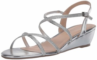 Paradox London Pink Women's Kadie Silver 8.5 M