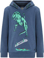 Monsoon Scott Skater Dino Hoodie