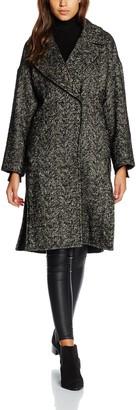 Cacharel Women's Manteau Maxi Col Coat