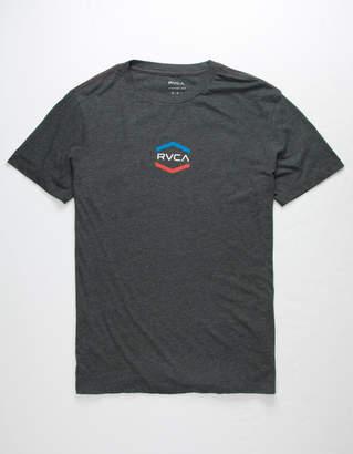 RVCA Airborne Mens T-Shirt