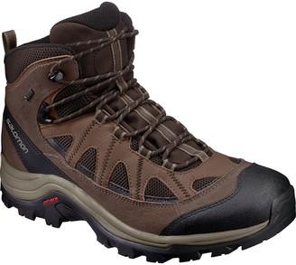 Salomon Authentic LTR GTX Backpacking Boot - Men's