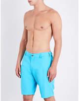 Vilebrequin Bermuda mid-rise swim shorts