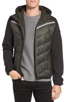 Michael Kors Men's Water Resistant Down Jacket