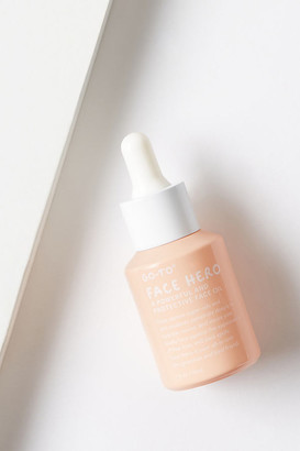 Go-To Face Hero Oil By in Orange