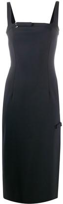 Coperni Slim-Fit Midi Dress