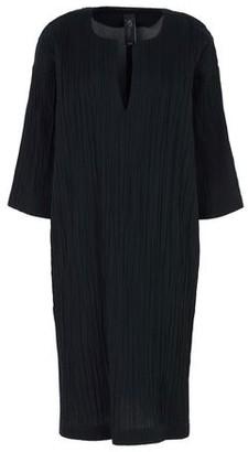 Zero Maria Cornejo Knee-length dress
