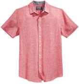 American Rag Men's Chambray Shirt, Only at Macy's