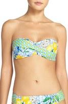 LaBlanca Women's La Blanca Limoncello Bikini Top