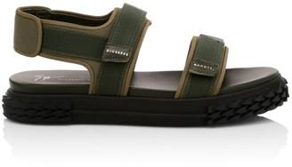 Giuseppe Zanotti Carlito Blabber Sandals