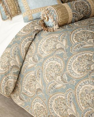 Dian Austin Couture Home Willette Paisley Queen Duvet