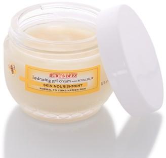 Burt's Bees Skin Nourishment Hydrating Gel Cream