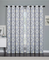 """Victoria Classics Mosaic 54"""" x 95"""" Panel"""
