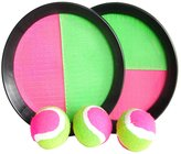 Partiss Velcro Ball and Catch Sports Game Set