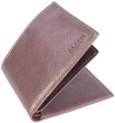 Fossil Lincoln Passcase Wallet