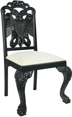 Jan Barboglio Doble Aguila Silla Chair