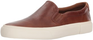 Frye Men's Ludlow Slip ON Tennis Shoe