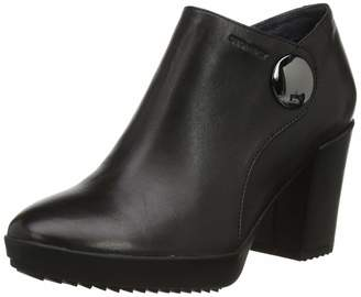 Stonefly Women's Oprah Nappa Ankle Boots