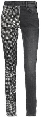 Alexander Wang Denim trousers