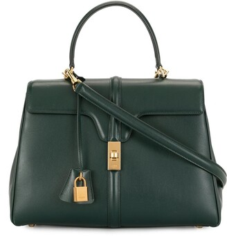 Céline Pre-Owned Pre-Owned Trapeze Two-Way Bag