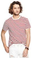 Denim & Supply Ralph Lauren Denim & Supply By Ralph Lauren T-shirt, Leon Stripe