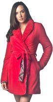 Maidenform Women's Everyday Comfort Sherpa Robe