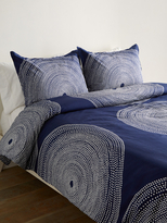 Marimekko Fokus Cotton Duvet Set