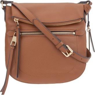Vince Camuto Leather Crossbody Handbag - Tala