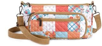 Donna Sharp Hannah Crossbody Bag