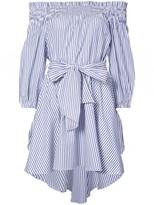 Caroline Constas 'lou' Dress