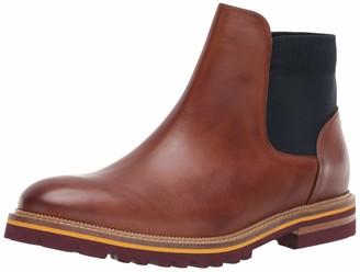 Bacco Bucci Men's Chelsea Boot Hiking Shoe