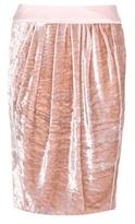 Nina Ricci Velvet skirt