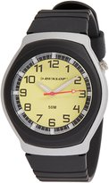Dunlop DUN-151-M10 men's quartz wristwatch