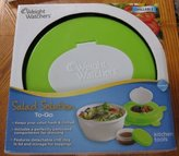 Weight Watchers Salad Solutions To-Go - Lunchbox Container by