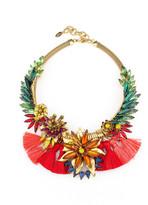 Elizabeth Cole Samoa Necklace