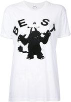 The Upside Beast T-shirt