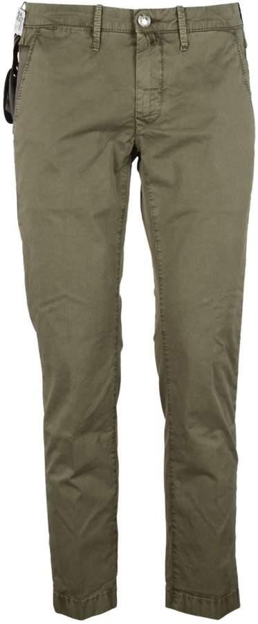 Jacob Cohen Classic Trousers