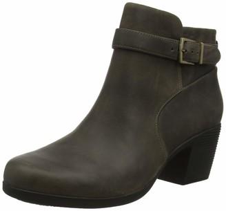 Clarks Women's Un Lindel Lo Ankle Boots